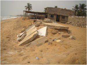 Erosion_côtière_Togo