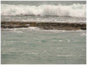 beach-rock